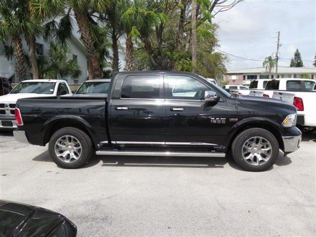 2018 Ram 1500 Limited Crew Cab 4x4 5 7 Box Quot Clearwater Fl