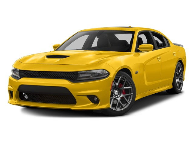 Awesome 2017 Dodge Charger 392