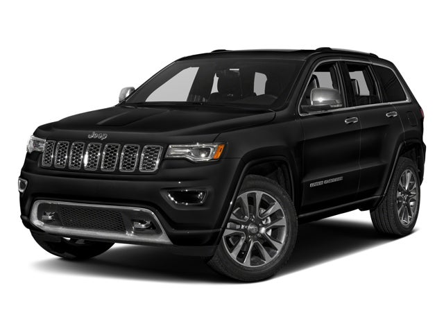 2017 Jeep Grand Cherokee Overland 4x2 In Clearwater Fl Dayton Andrews Chrysler