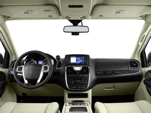 2015 Chrysler Town Amp Country Touring L Clearwater Fl