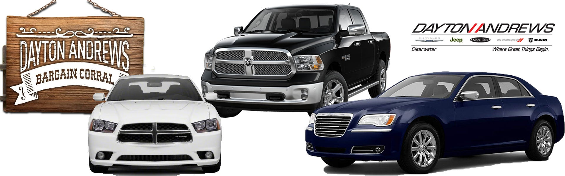 Dayton Andrews Jeep >> Clearwater Chrysler Dodge Jeep Ram Dealer In Clearwater